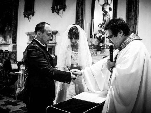 Il matrimonio di Marco e Valentina a Casciana Terme, Pisa 23