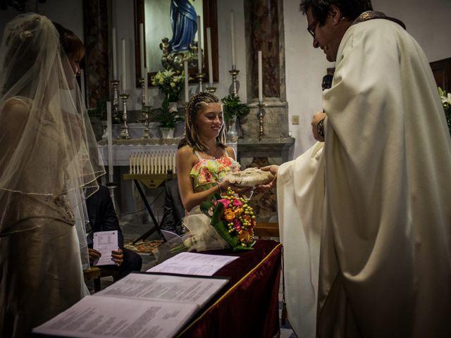Il matrimonio di Marco e Valentina a Casciana Terme, Pisa 24
