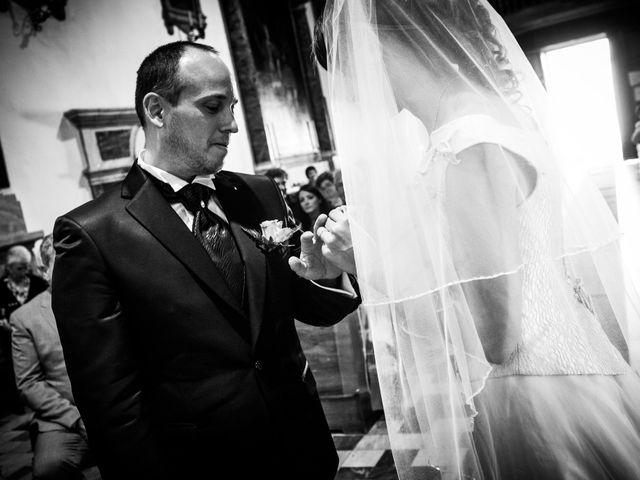 Il matrimonio di Marco e Valentina a Casciana Terme, Pisa 30