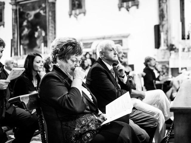 Il matrimonio di Marco e Valentina a Casciana Terme, Pisa 31