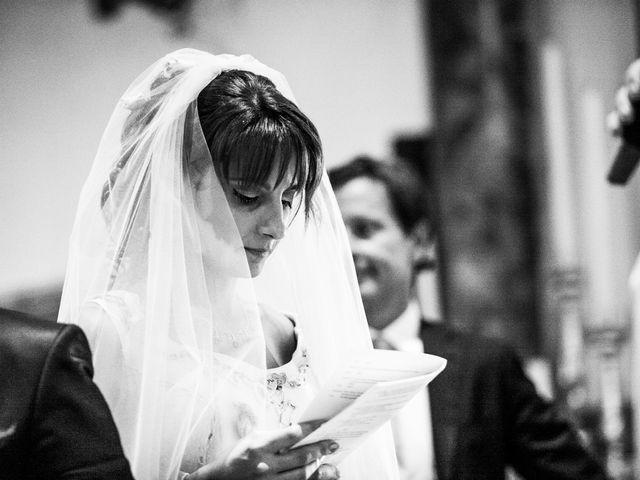 Il matrimonio di Marco e Valentina a Casciana Terme, Pisa 32