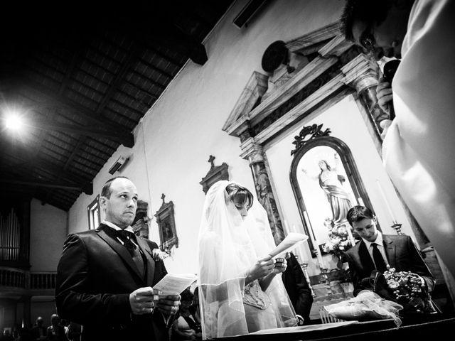 Il matrimonio di Marco e Valentina a Casciana Terme, Pisa 34