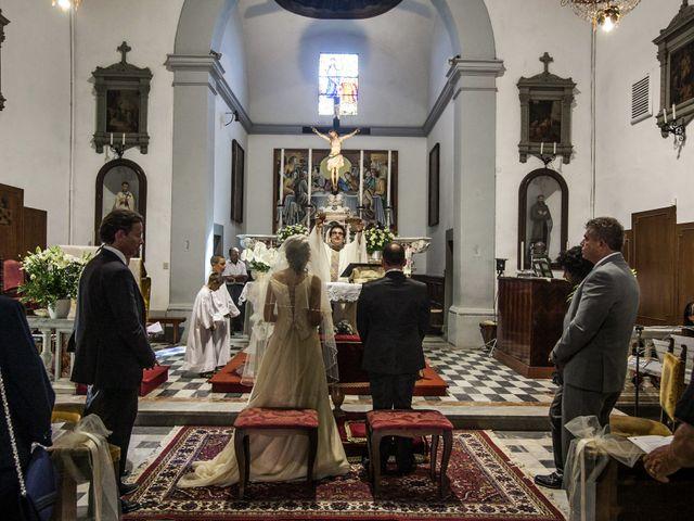 Il matrimonio di Marco e Valentina a Casciana Terme, Pisa 36