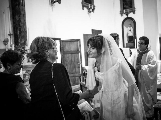 Il matrimonio di Marco e Valentina a Casciana Terme, Pisa 39