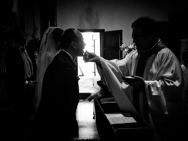 Il matrimonio di Marco e Valentina a Casciana Terme, Pisa 42