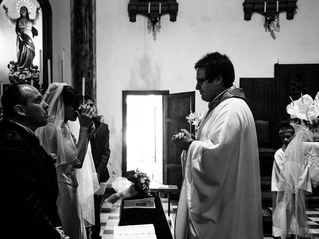 Il matrimonio di Marco e Valentina a Casciana Terme, Pisa 45