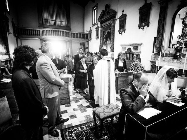 Il matrimonio di Marco e Valentina a Casciana Terme, Pisa 46