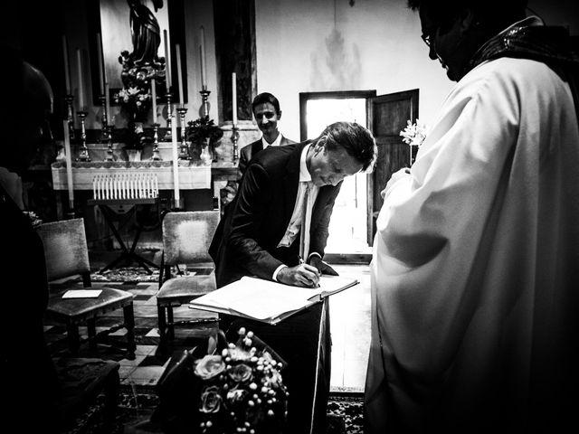 Il matrimonio di Marco e Valentina a Casciana Terme, Pisa 51