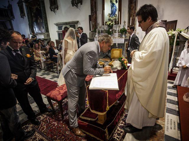 Il matrimonio di Marco e Valentina a Casciana Terme, Pisa 53
