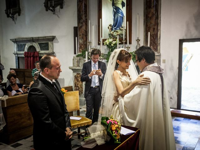 Il matrimonio di Marco e Valentina a Casciana Terme, Pisa 55