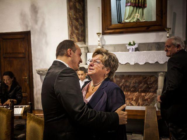 Il matrimonio di Marco e Valentina a Casciana Terme, Pisa 57