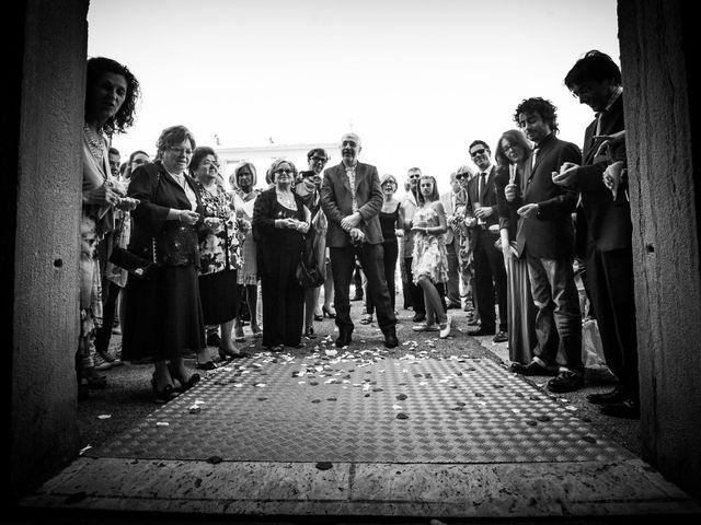 Il matrimonio di Marco e Valentina a Casciana Terme, Pisa 58