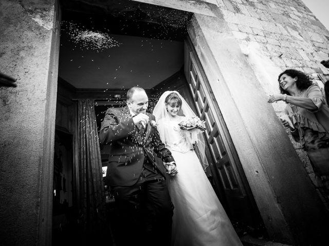 Il matrimonio di Marco e Valentina a Casciana Terme, Pisa 60