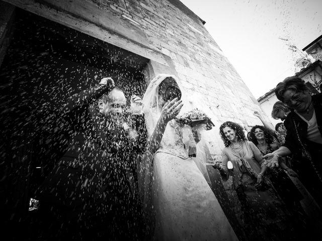 Il matrimonio di Marco e Valentina a Casciana Terme, Pisa 61