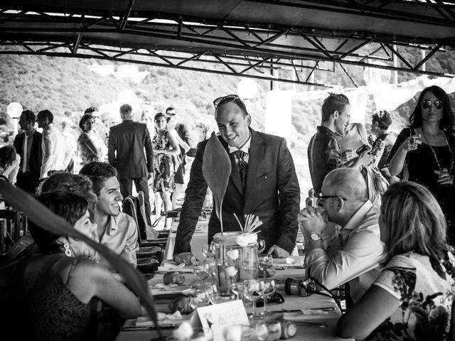 Il matrimonio di Marco e Valentina a Casciana Terme, Pisa 63