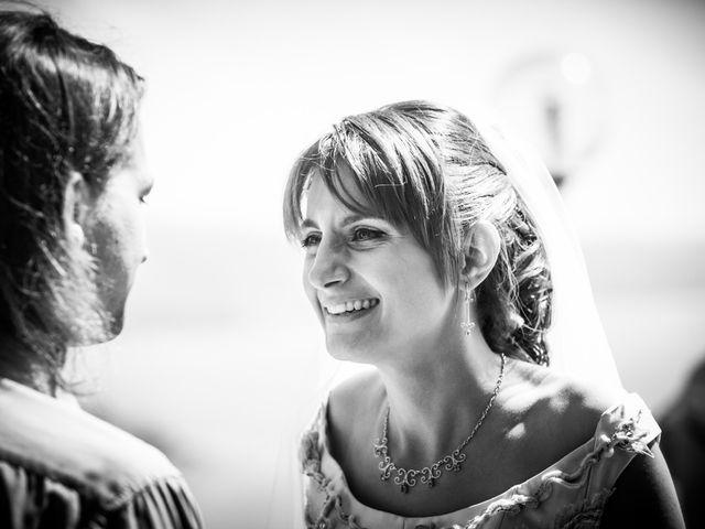 Il matrimonio di Marco e Valentina a Casciana Terme, Pisa 66