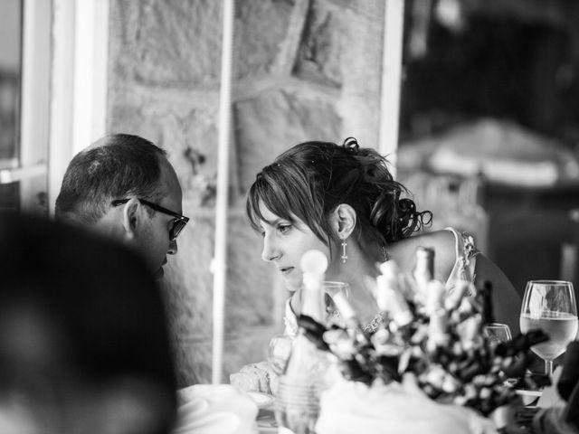 Il matrimonio di Marco e Valentina a Casciana Terme, Pisa 68