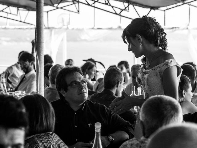 Il matrimonio di Marco e Valentina a Casciana Terme, Pisa 70