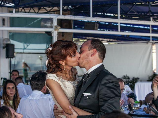 Il matrimonio di Marco e Valentina a Casciana Terme, Pisa 71