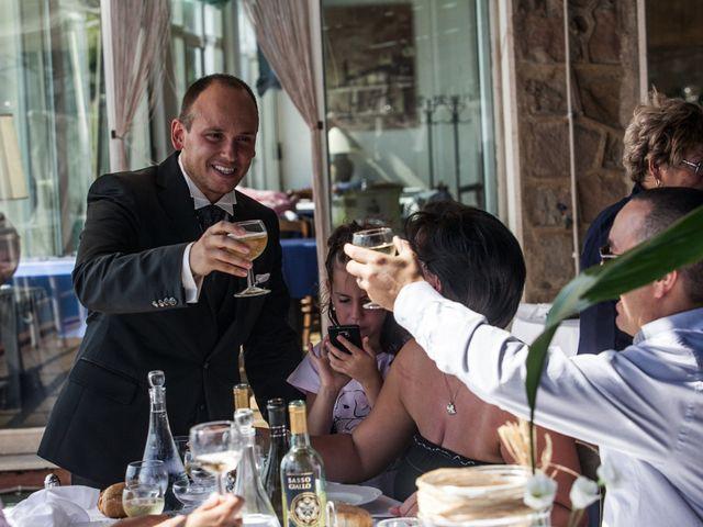 Il matrimonio di Marco e Valentina a Casciana Terme, Pisa 72