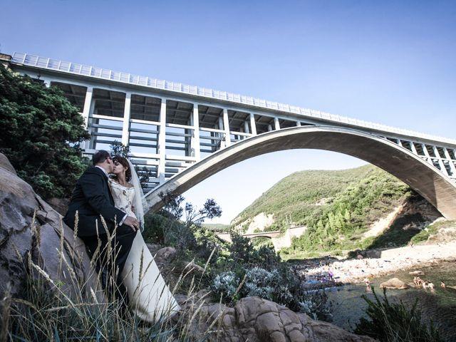 Il matrimonio di Marco e Valentina a Casciana Terme, Pisa 75