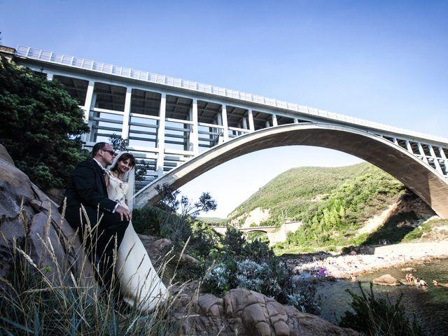 Il matrimonio di Marco e Valentina a Casciana Terme, Pisa 76