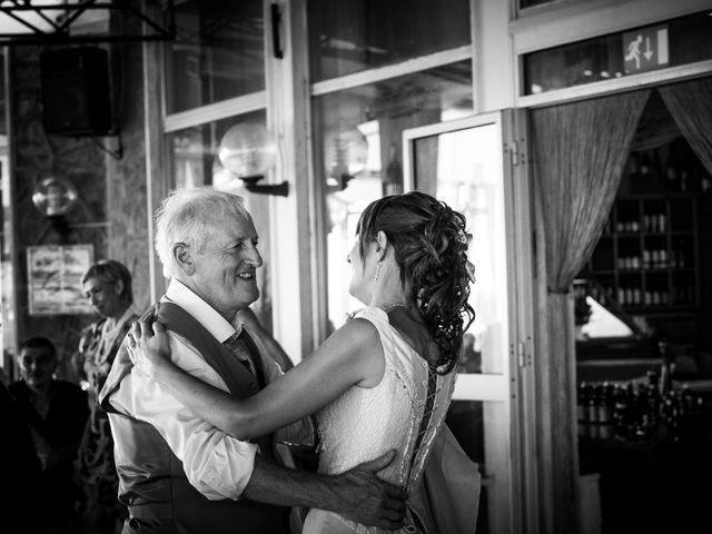 Il matrimonio di Marco e Valentina a Casciana Terme, Pisa 85