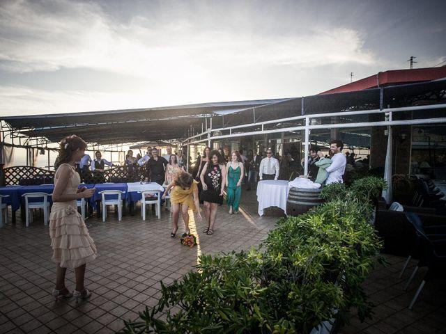 Il matrimonio di Marco e Valentina a Casciana Terme, Pisa 88