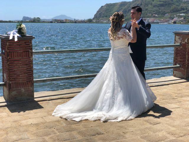 Il matrimonio di Gabriele e Tonja a Bacoli, Napoli 3
