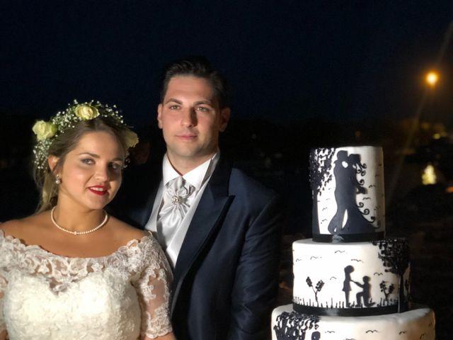 Il matrimonio di Gabriele e Tonja a Bacoli, Napoli 4