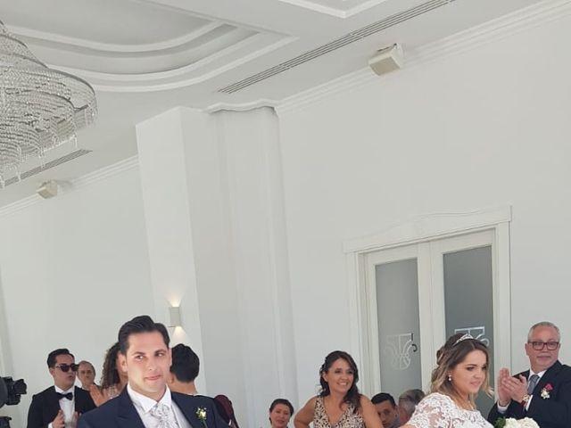 Il matrimonio di Gabriele e Tonja a Bacoli, Napoli 6