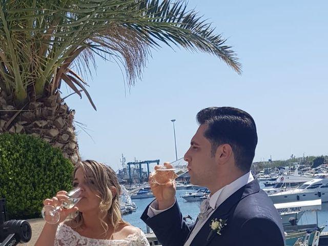 Il matrimonio di Gabriele e Tonja a Bacoli, Napoli 7