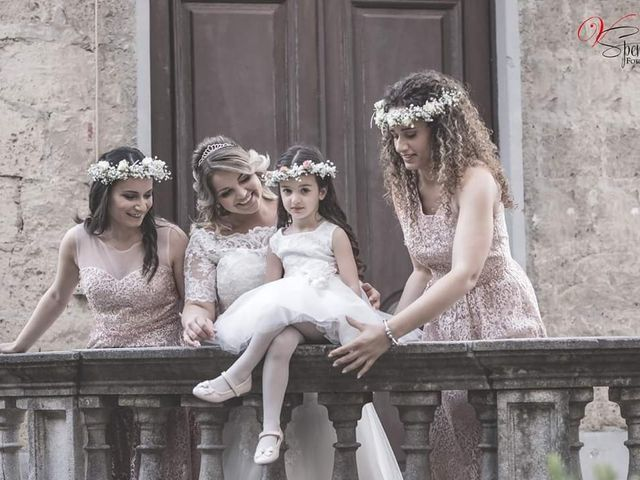 Il matrimonio di Gabriele e Tonja a Bacoli, Napoli 9