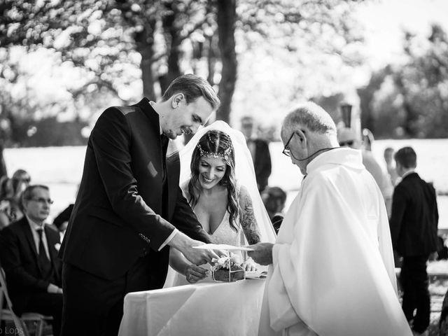 Il matrimonio di Manuel e Francesca a Castel San Giovanni, Piacenza 2