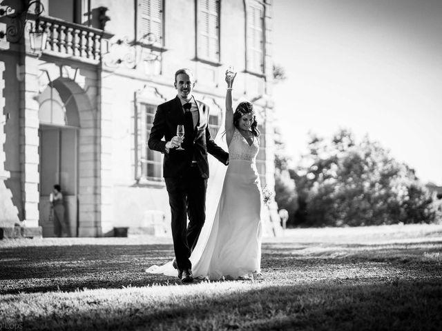 Il matrimonio di Manuel e Francesca a Castel San Giovanni, Piacenza 3