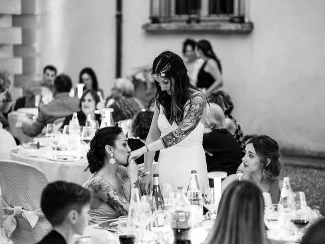 Il matrimonio di Manuel e Francesca a Castel San Giovanni, Piacenza 5