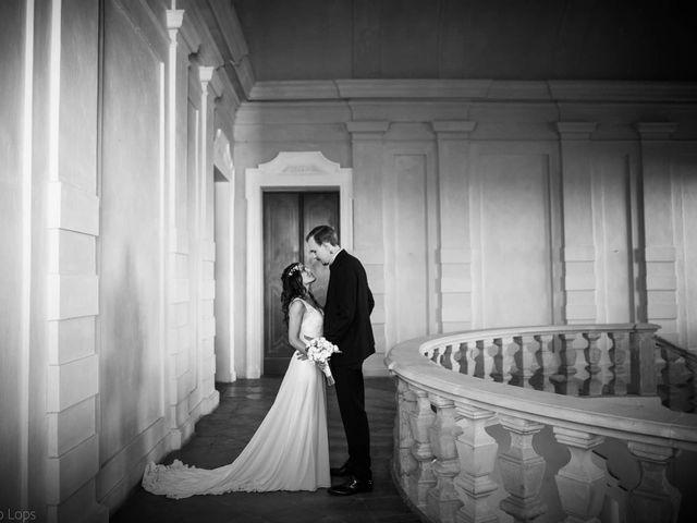 Il matrimonio di Manuel e Francesca a Castel San Giovanni, Piacenza 12