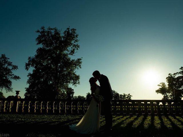 Il matrimonio di Manuel e Francesca a Castel San Giovanni, Piacenza 13