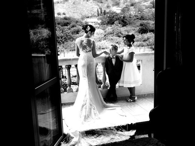 Il matrimonio di Alessandro e Giancarla a Reggio di Calabria, Reggio Calabria 1