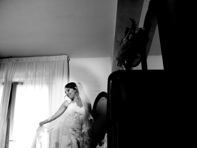 Il matrimonio di Alessandro e Giancarla a Reggio di Calabria, Reggio Calabria 4