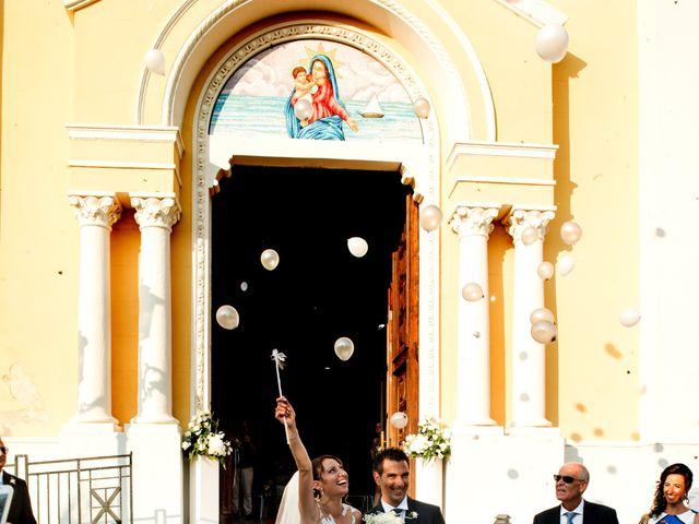 Il matrimonio di Alessandro e Giancarla a Reggio di Calabria, Reggio Calabria 5
