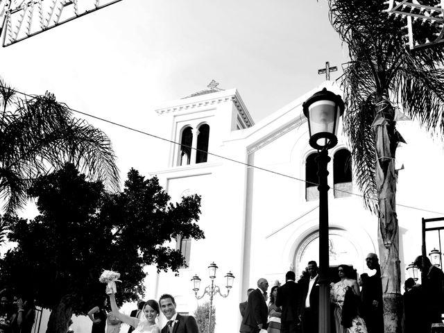 Il matrimonio di Alessandro e Giancarla a Reggio di Calabria, Reggio Calabria 6