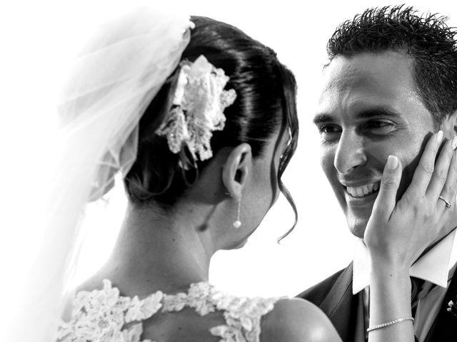 Il matrimonio di Alessandro e Giancarla a Reggio di Calabria, Reggio Calabria 2
