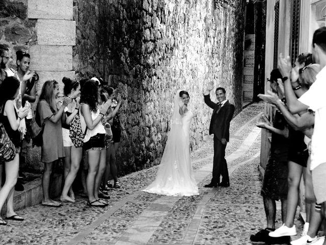 Il matrimonio di Alessandro e Giancarla a Reggio di Calabria, Reggio Calabria 8