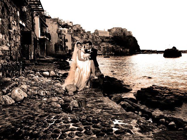 Il matrimonio di Alessandro e Giancarla a Reggio di Calabria, Reggio Calabria 9