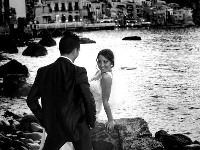 Il matrimonio di Alessandro e Giancarla a Reggio di Calabria, Reggio Calabria 11