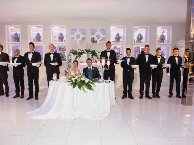 Il matrimonio di Alessandro e Giancarla a Reggio di Calabria, Reggio Calabria 18