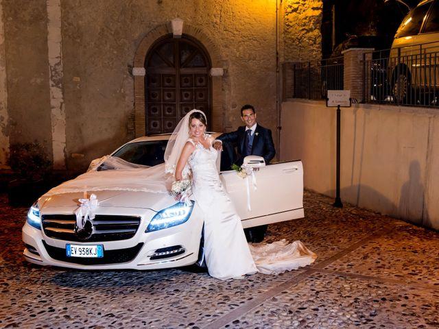 Il matrimonio di Alessandro e Giancarla a Reggio di Calabria, Reggio Calabria 29