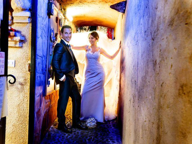 Il matrimonio di Alessandro e Giancarla a Reggio di Calabria, Reggio Calabria 30