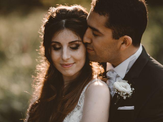 Le nozze di Giulia e Orazio